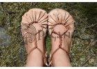 Sandály a letní obuv