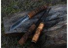 Nože a saxy
