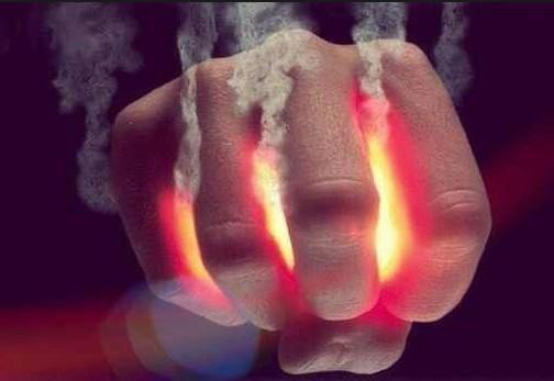 Jak ovládnout vnitřní oheň. Vědomá kázeň a sebekontrola. PAGANIA.CZ - pohanský obchod