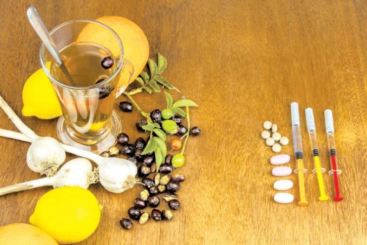 Západní moderní medicína. Přírodní a alternativní léčba. PAGANIA.CZ - pohanský obchod