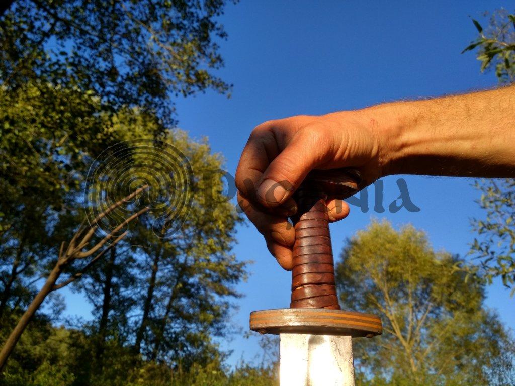 Workshop - jak bojovat jako viking. PAGANIA - pohanský obchod.