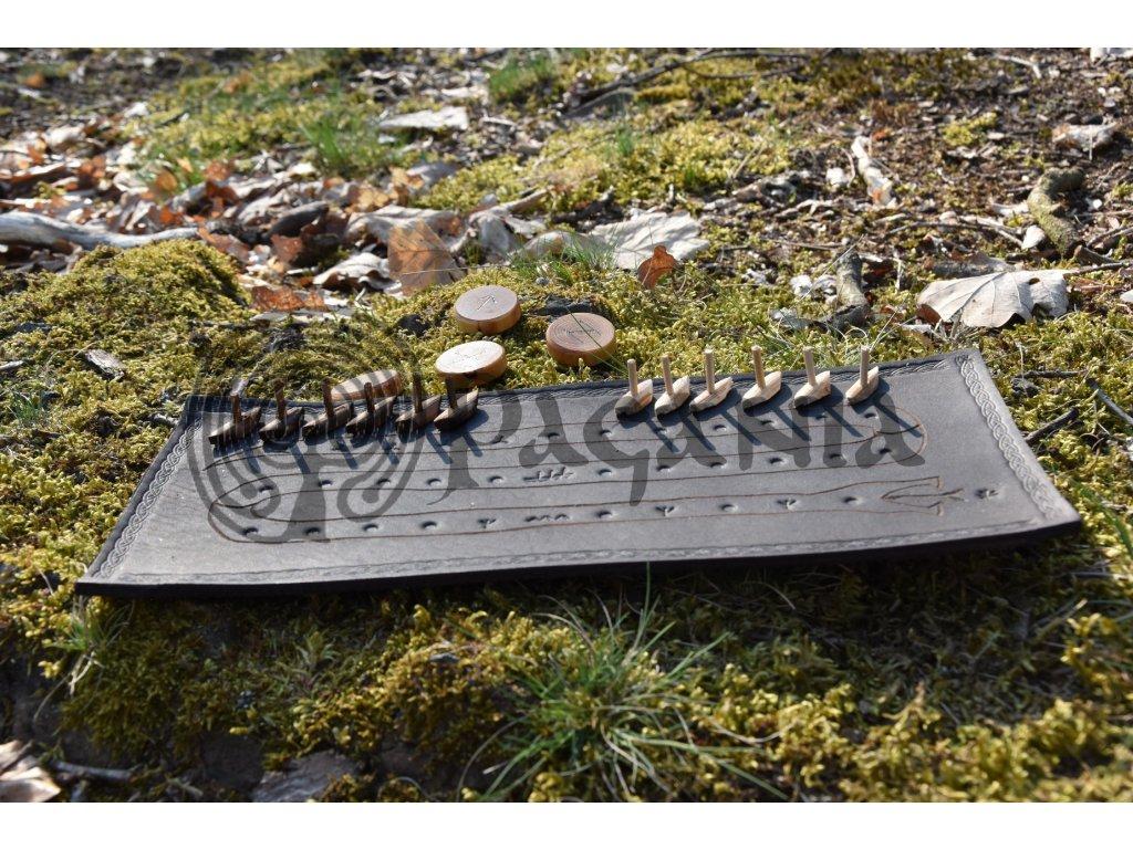 Vikingská desková hra Valhalla Midgard