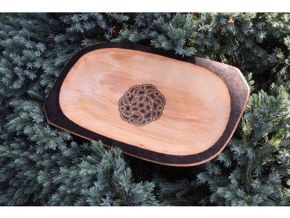 Dřevěná miska, ITTA