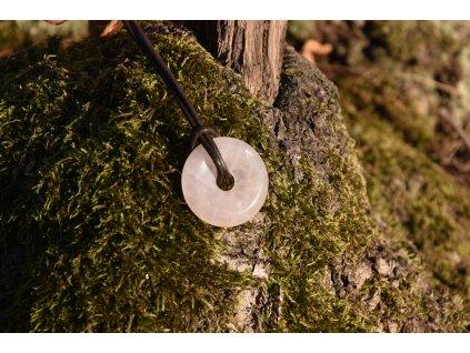 Pohanský amulet z růženínu