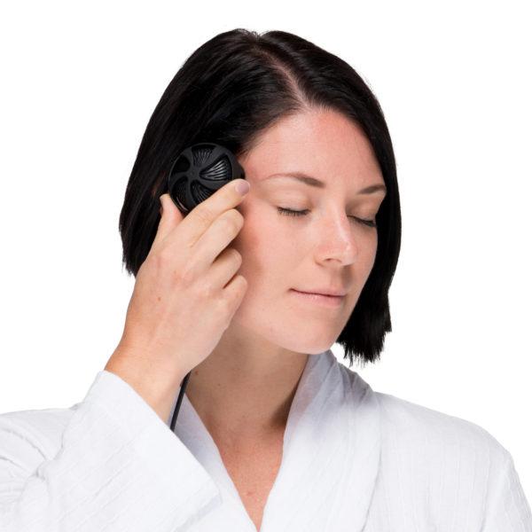 Nový způsob jak zvládat migrénu