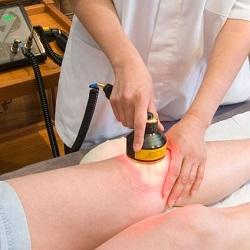 LASER a regenerace chrupavek u osteoartrózy