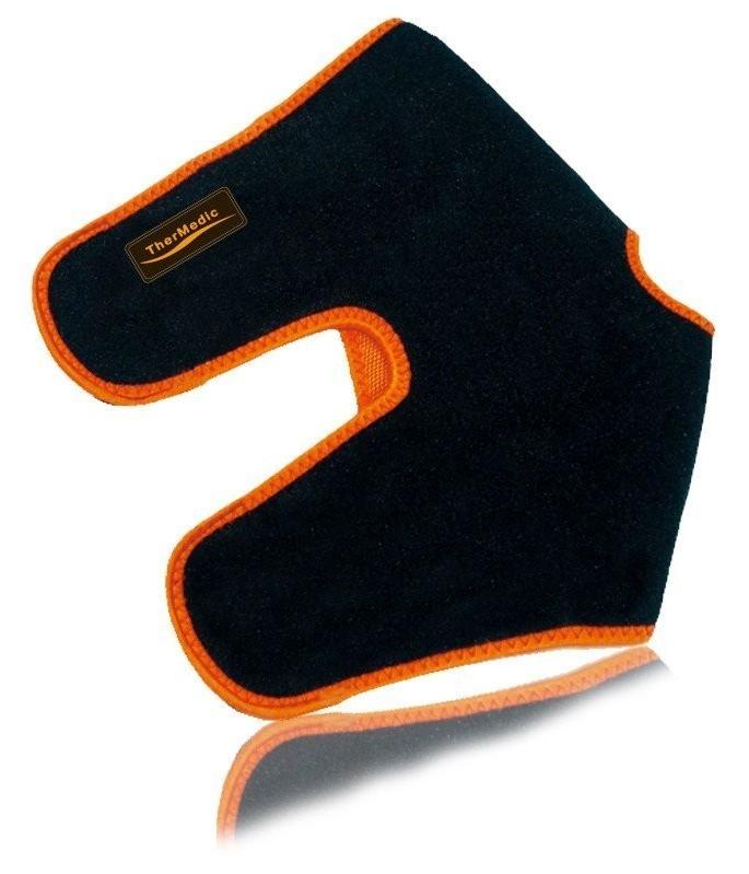 [TIP] Správné a efektivní používání bandáže kotníku Thermedic ProWrap Ankle Support PW170!