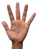 Bolesti ruky