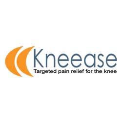 KNEEASE - rázová vlna pro bolest kolene, blokování přenosu bolesti působením mechanického vlnění