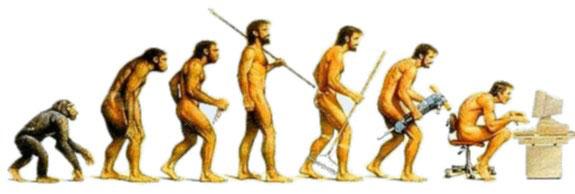 evolution_to_computer
