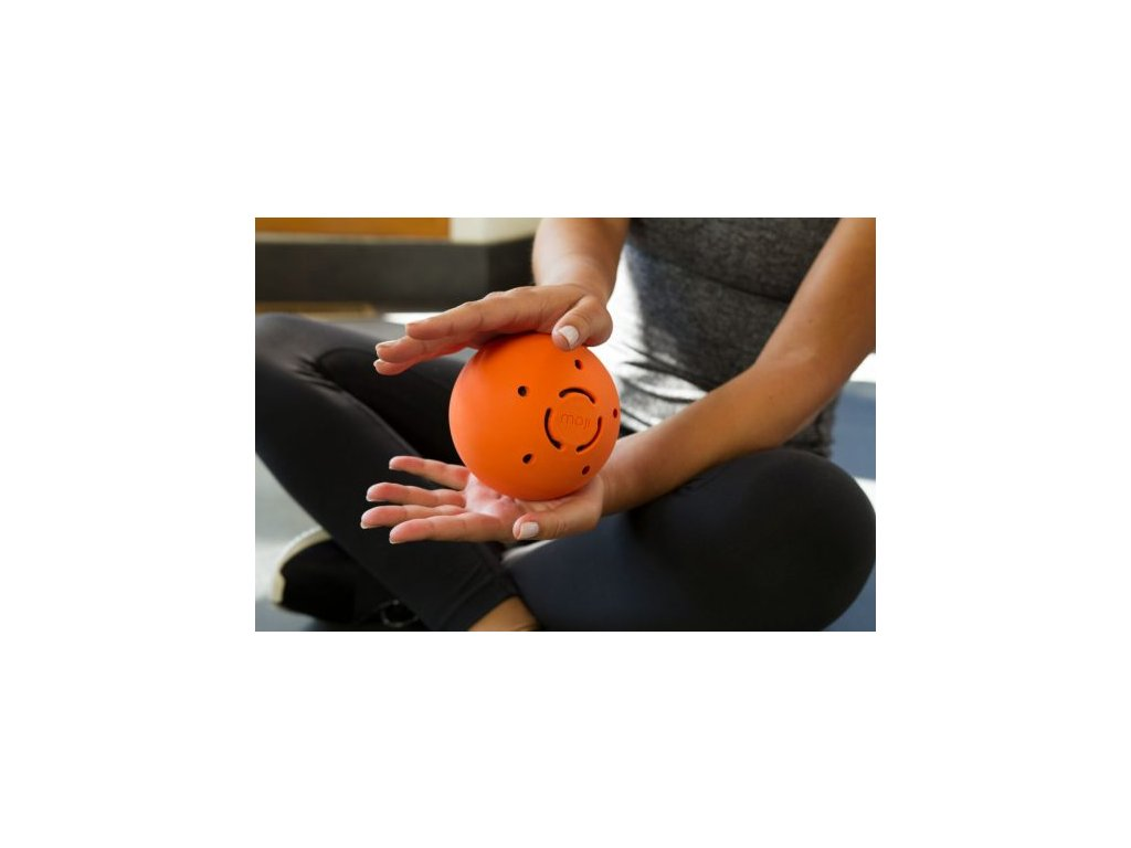 MojiHeat 4´´ Massage Ball c