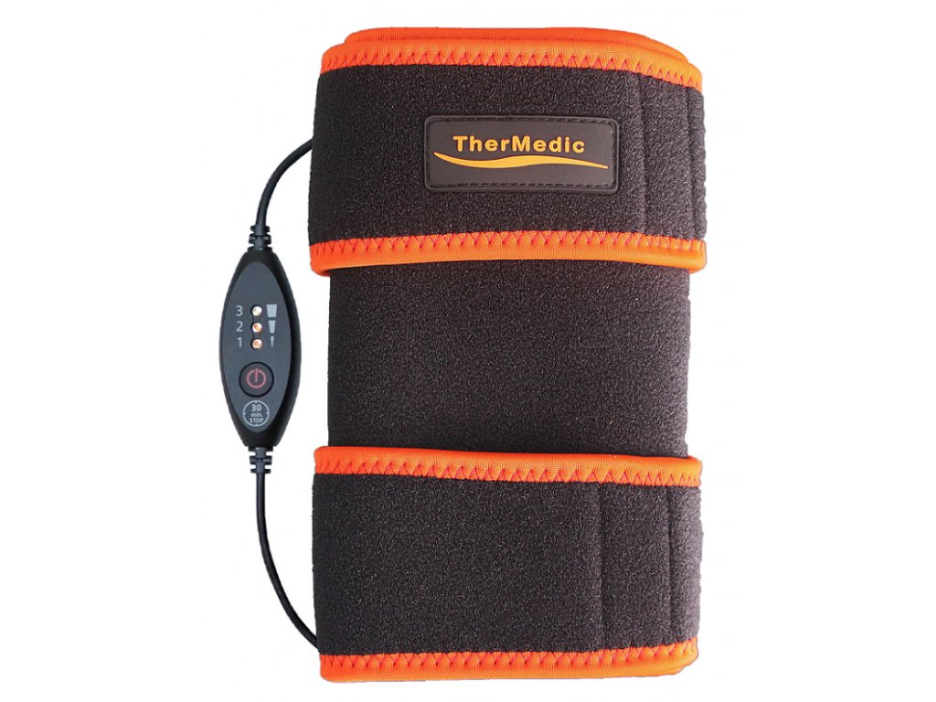 Thermedic Limb pw150L2 burned 1