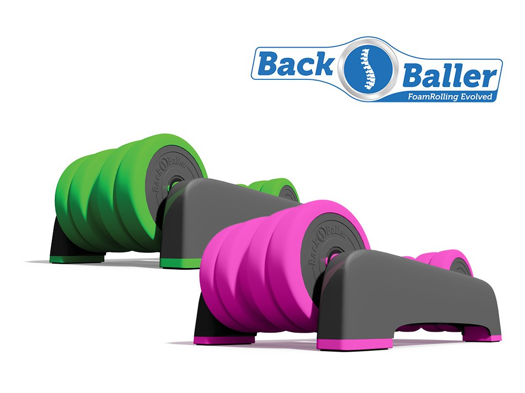 Backballer duo shop