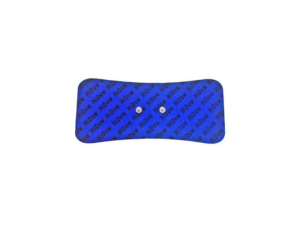 HiDow Lower Back Electrode Gel Pads