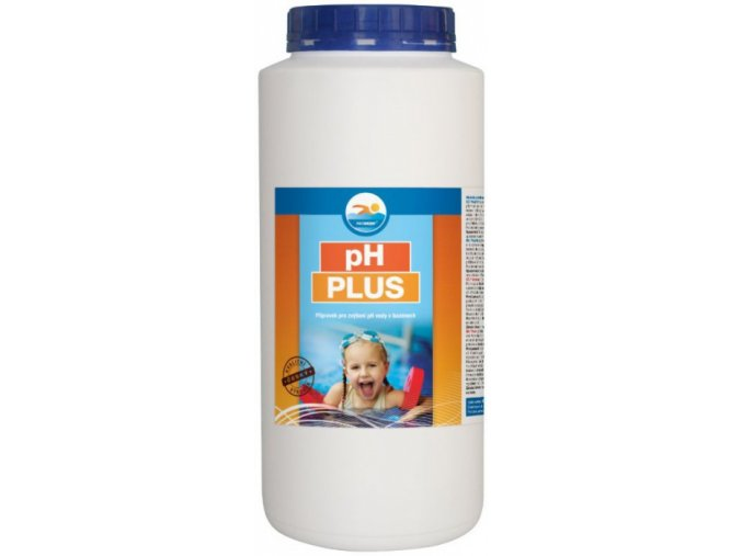 ph plus 2 5 kg original