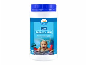 Oxi tablety MINI 1kg