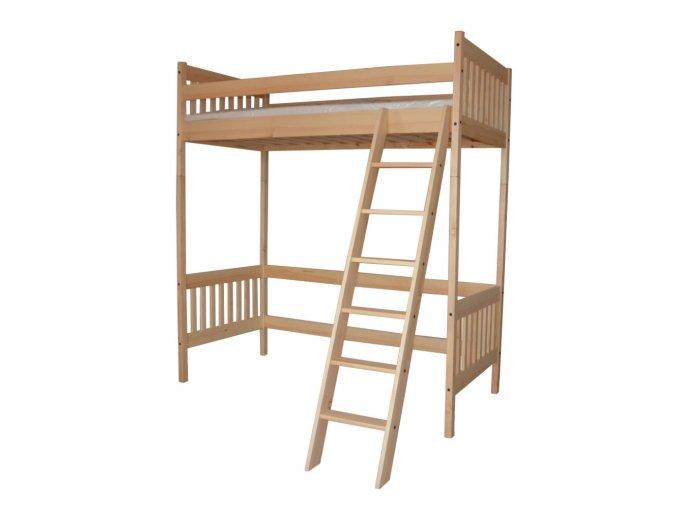 patrová postel tadeáš