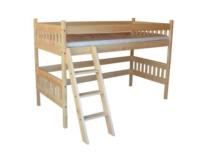 vyvýšená postel artur
