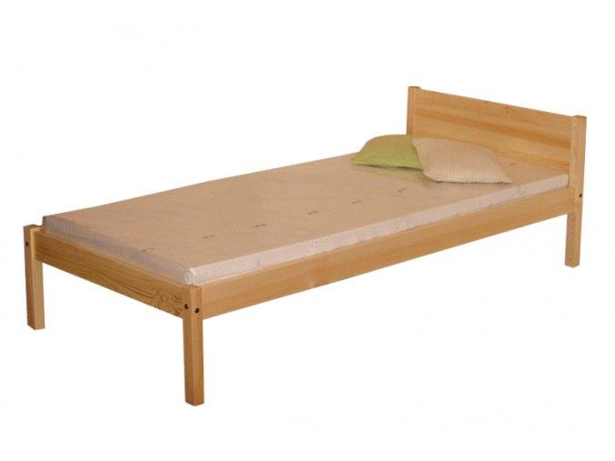 jednolůžková postel bohumil
