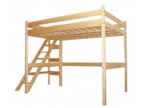 patrová postel dvoulůžko matouš