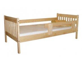 dětská postel josef