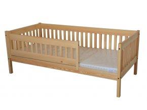 dětská postel michal