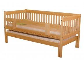 dětská postel marcel