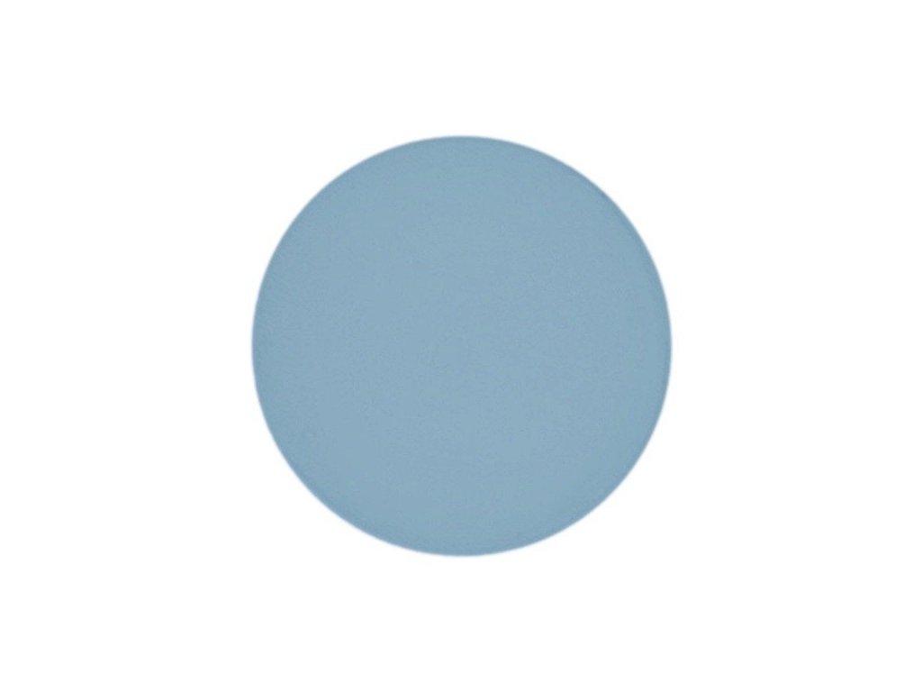 410 ocni stin glam matowy blus mat blues