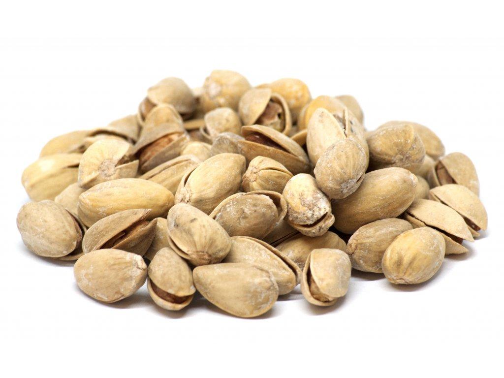 pistachios roasted