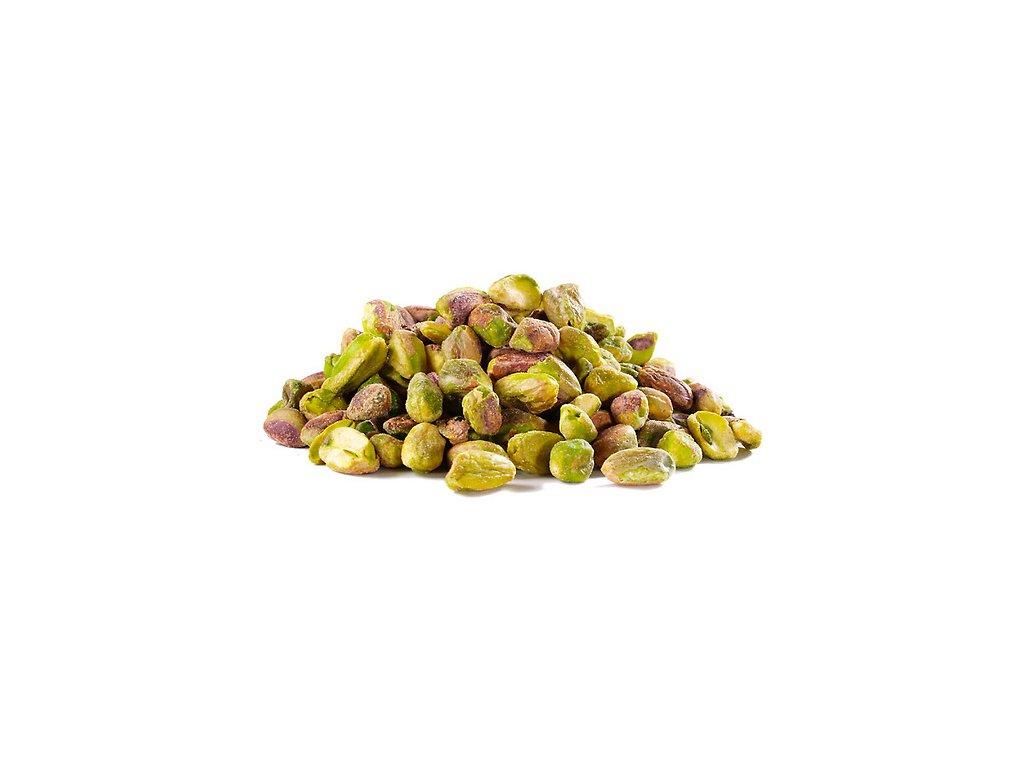 pistachios shelled