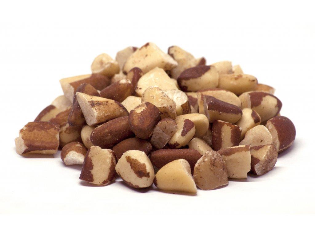 Para ořechy (zlomky)