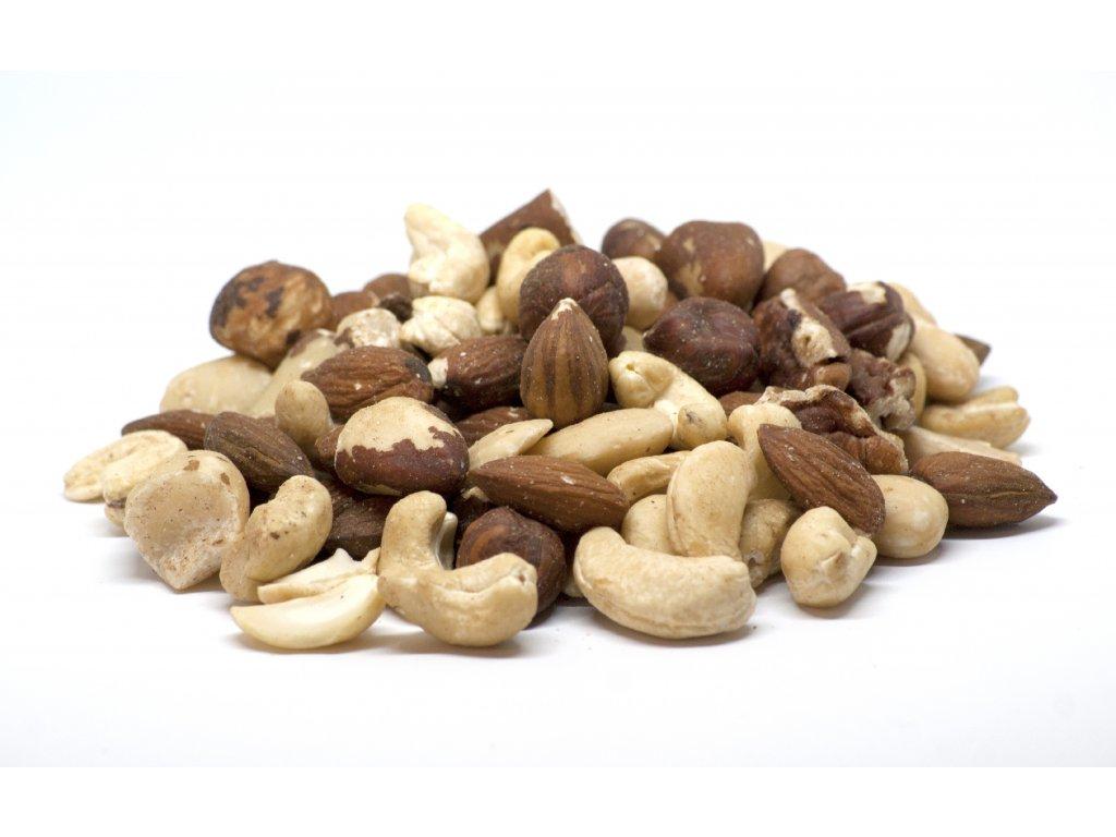 Směs ořechů natural 500 g