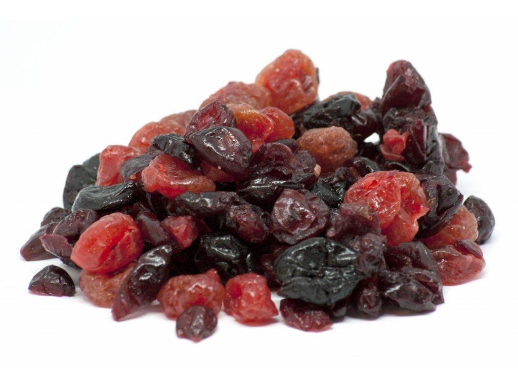 Mix lesní ovoce