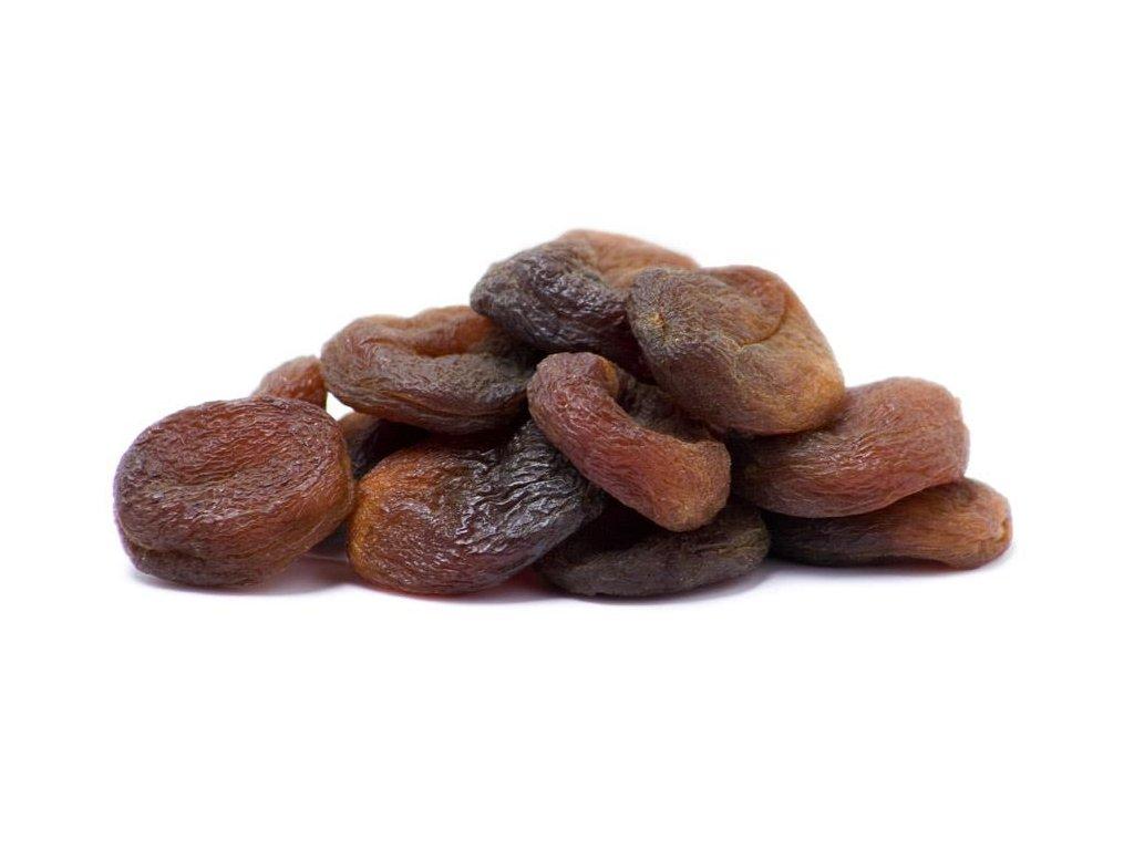 Bio meruňky sušené 500 g