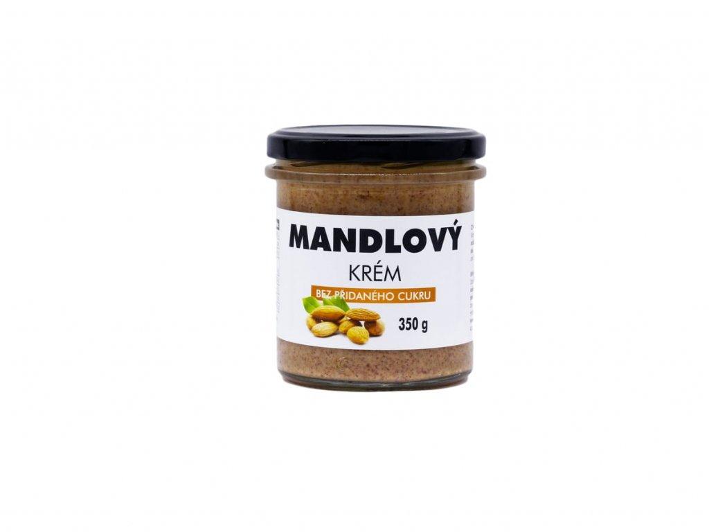 mandlovy krem 100