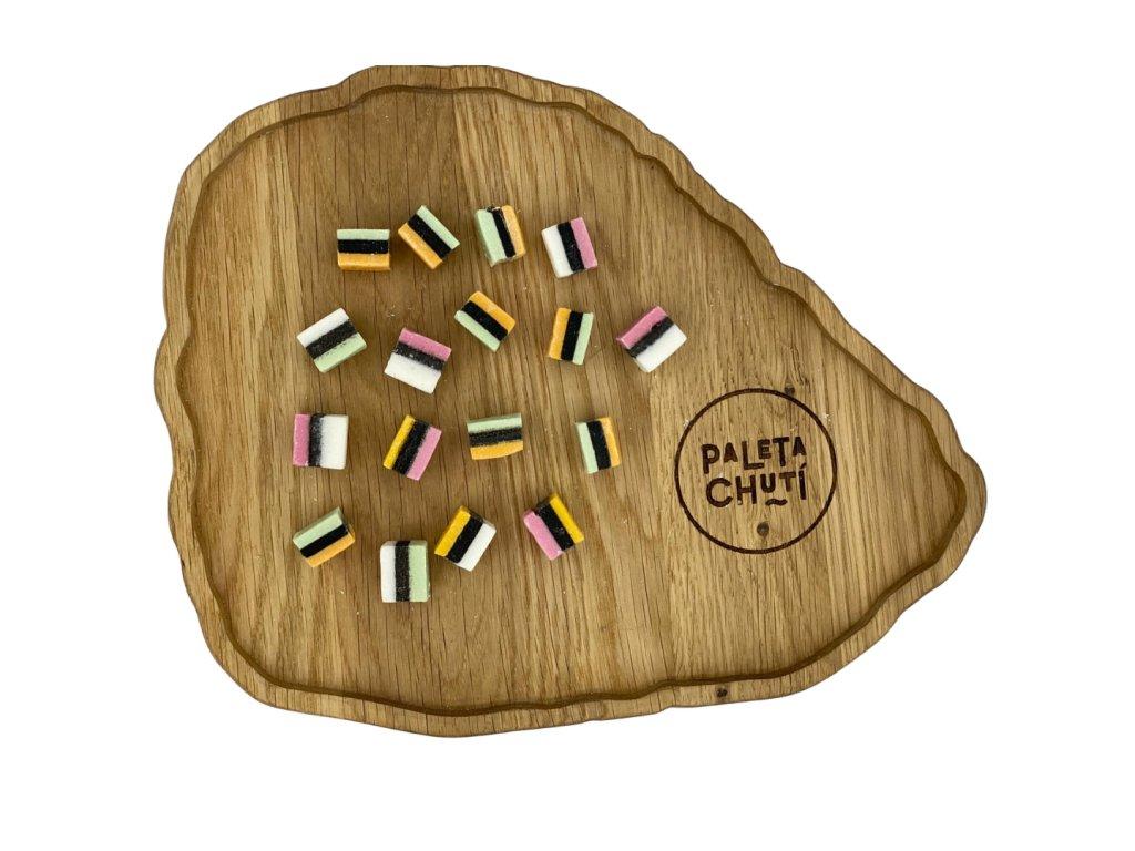 Pedro Pendrekové kostky originál 500g