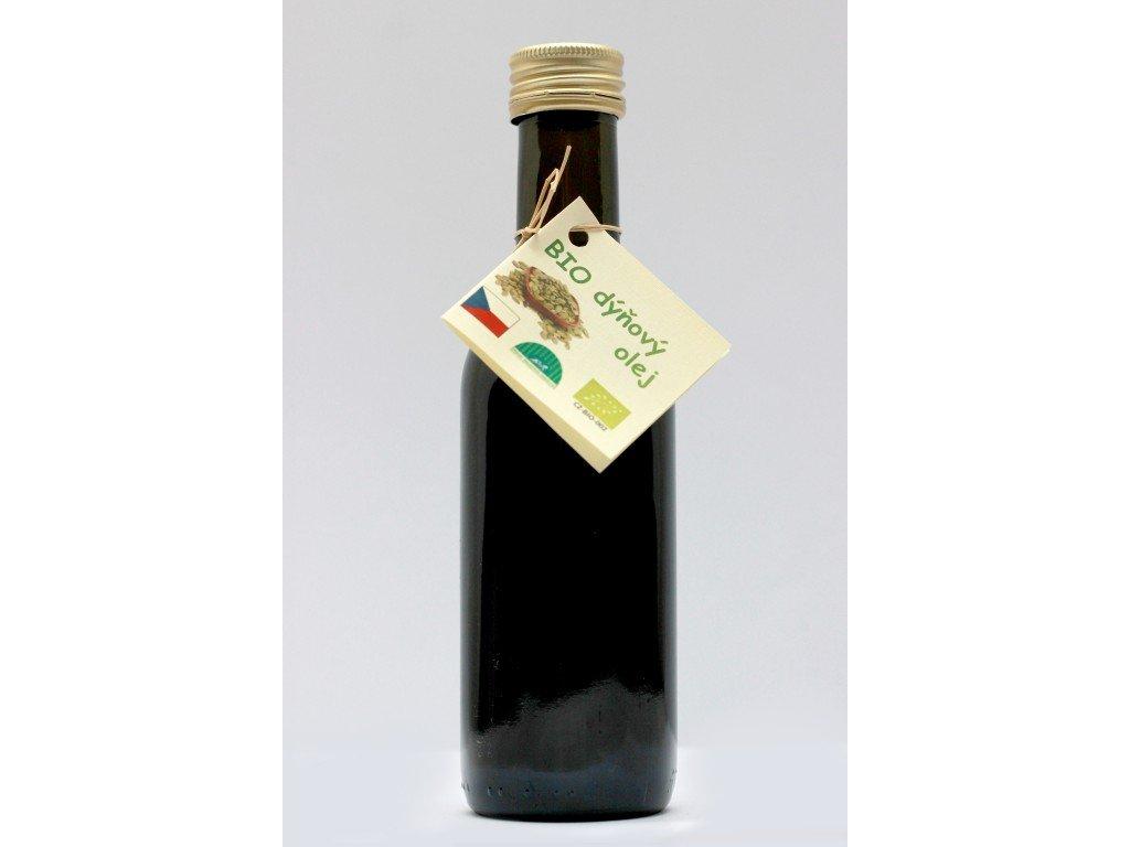 bio dynovy olej 180ml t1