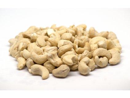 Kešu ořechy natural - výběrové exclusive 500g