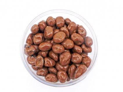 Dóza Rozinky v mléčné čokoládě 300g