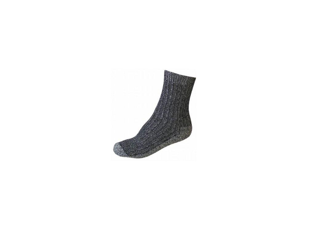 Ponožky Sibiř