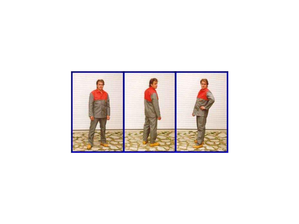 Oděv pro svářeče MOFOS