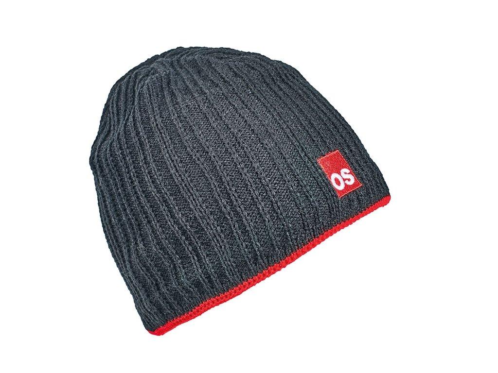 GISLEV čepice zimní