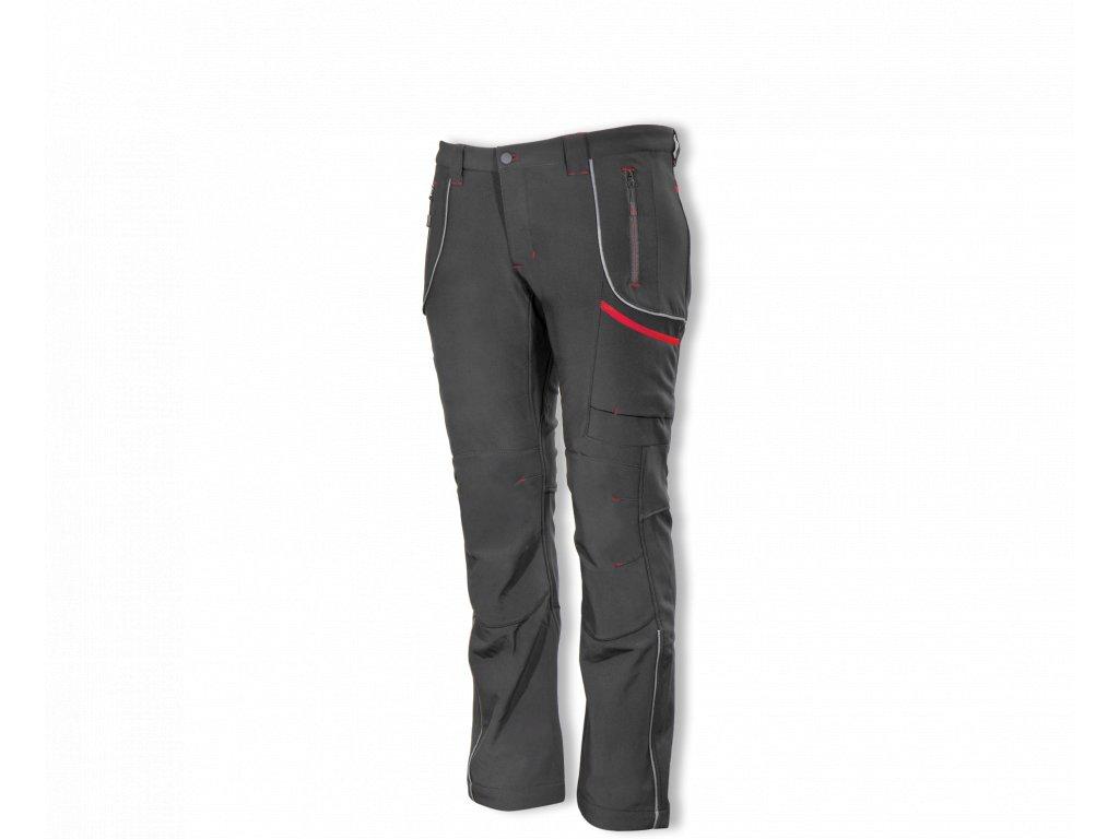 SOLON kalhoty softshellové (P71003) - DOPRODEJ