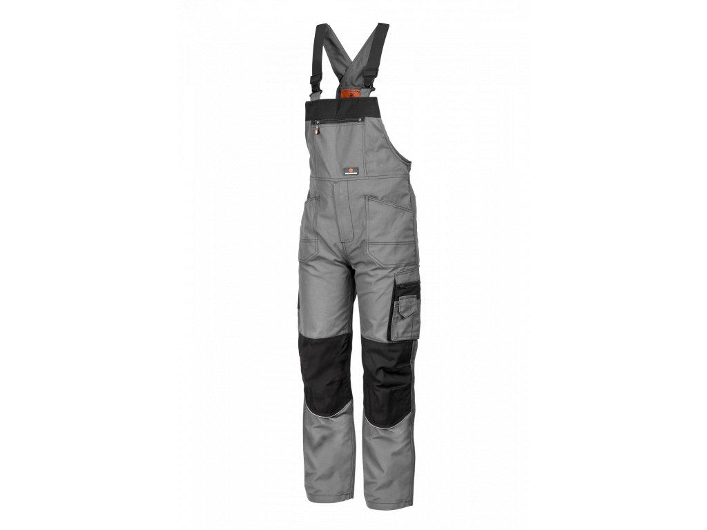 MYRON kalhoty s laclem (P71002) - DOPRODEJ