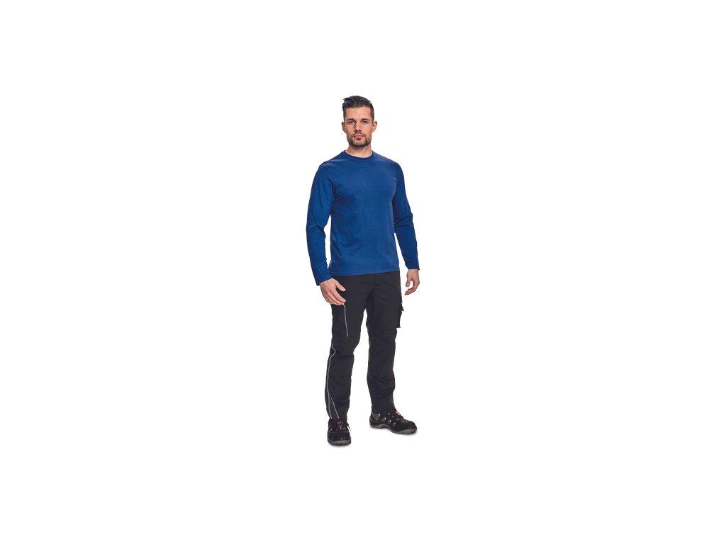 CAMBON triko s dlouhým rukávem unisex