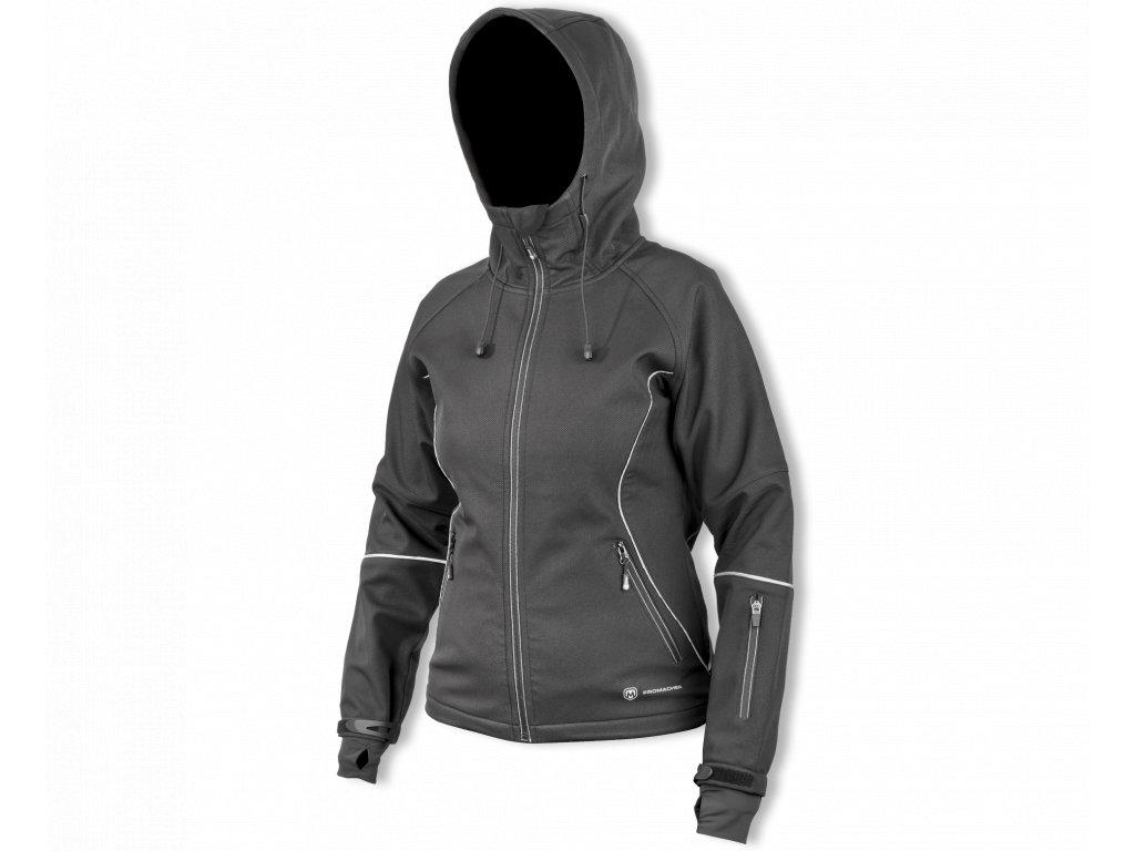 PALTOS dámská bunda softshellová (P90007) - DOPRODEJ