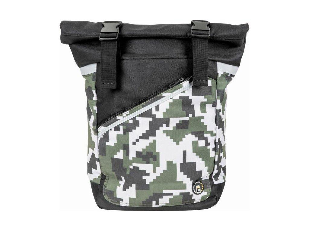 99990292 NEURUM backpack dark olive DSC 2124