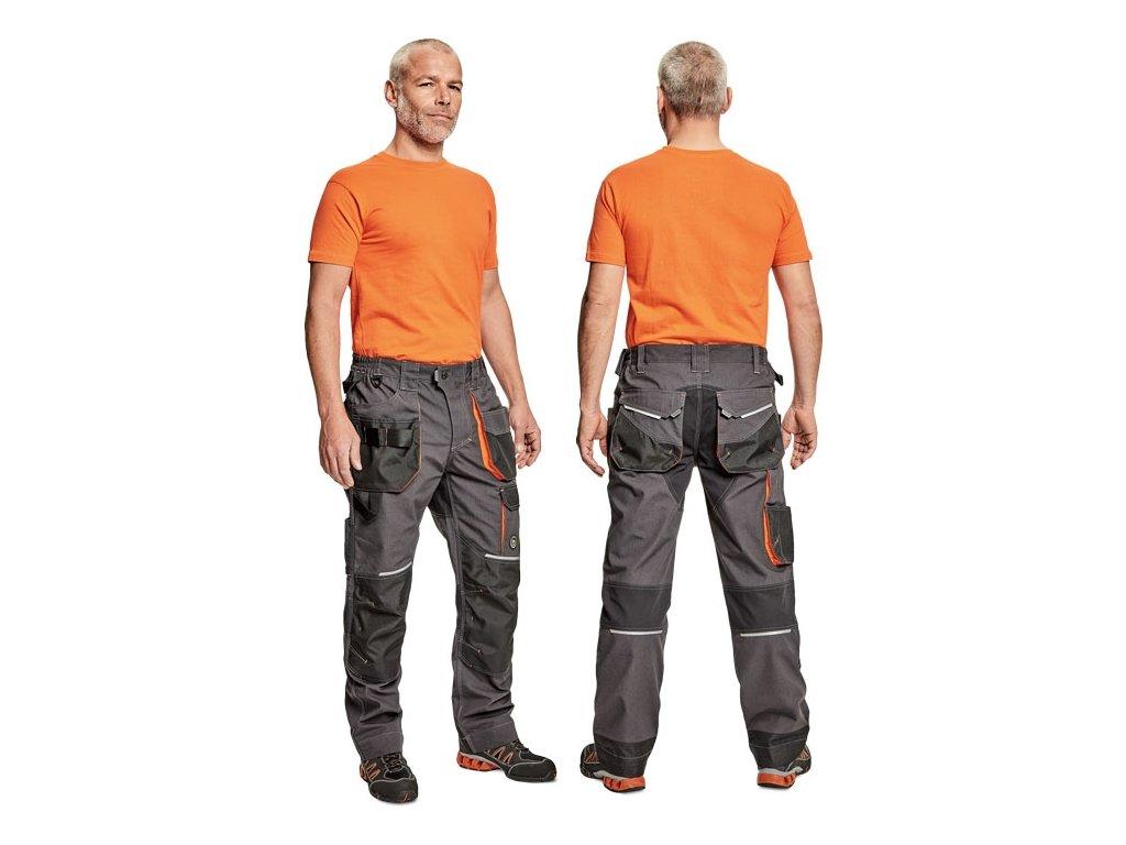 EMERTON PLUS kalhoty