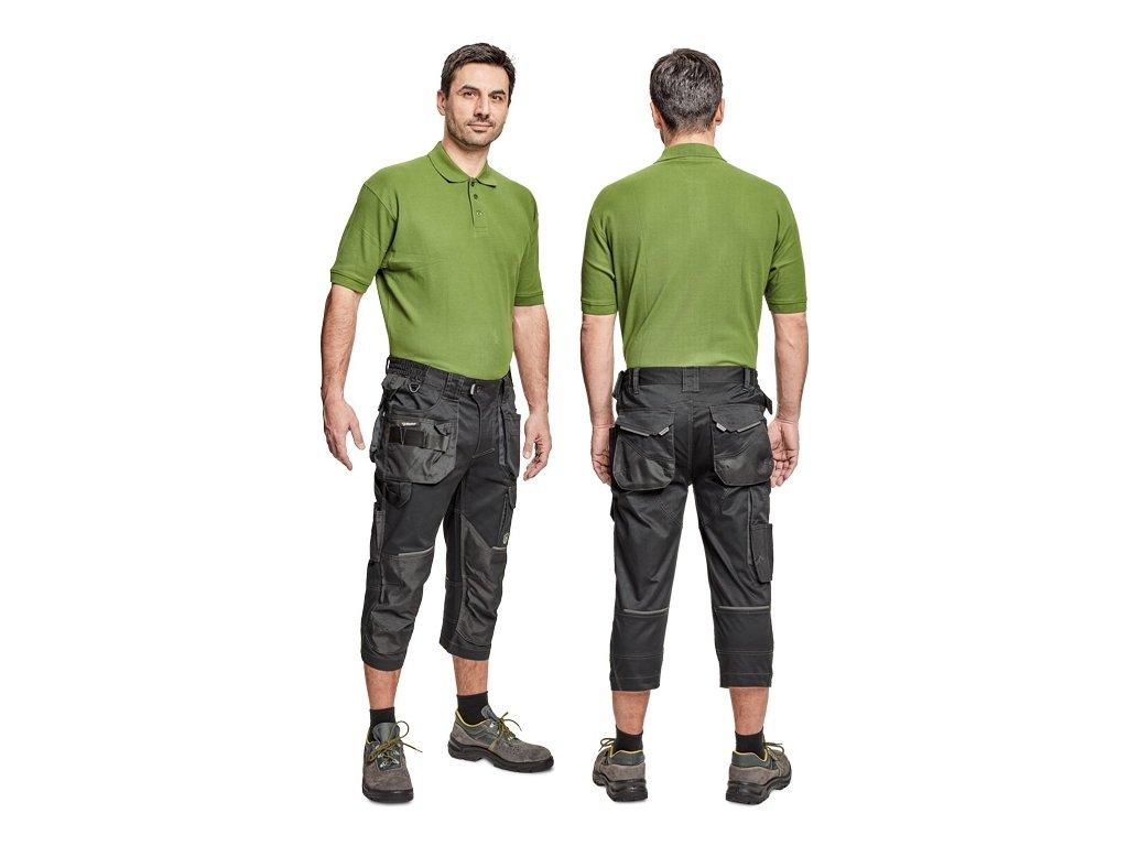 DAYBORO 3/4 kalhoty