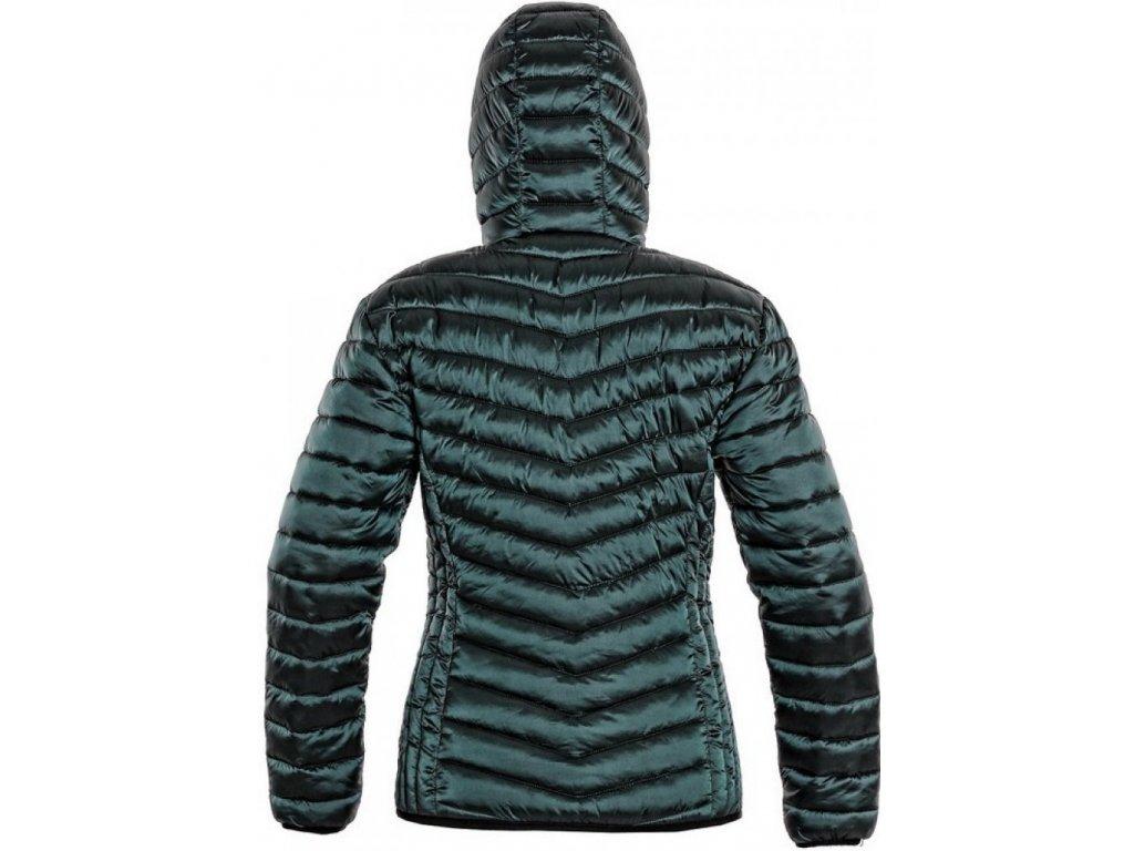 OCEANSIDE dámská bunda zimní